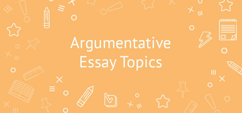 how to write argumenative oral